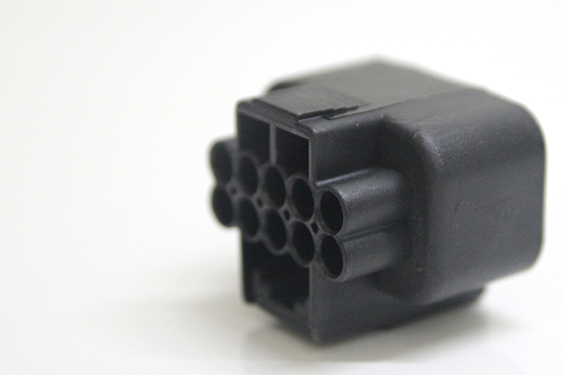 auto connector part